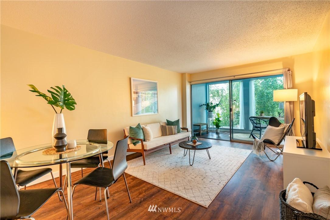 Sold Property | 308 E Republican Street #711 Seattle, WA 98102 1