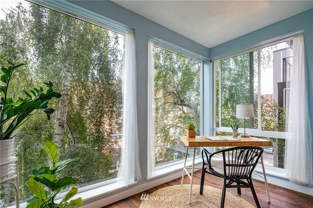Sold Property | 308 E Republican Street #711 Seattle, WA 98102 7