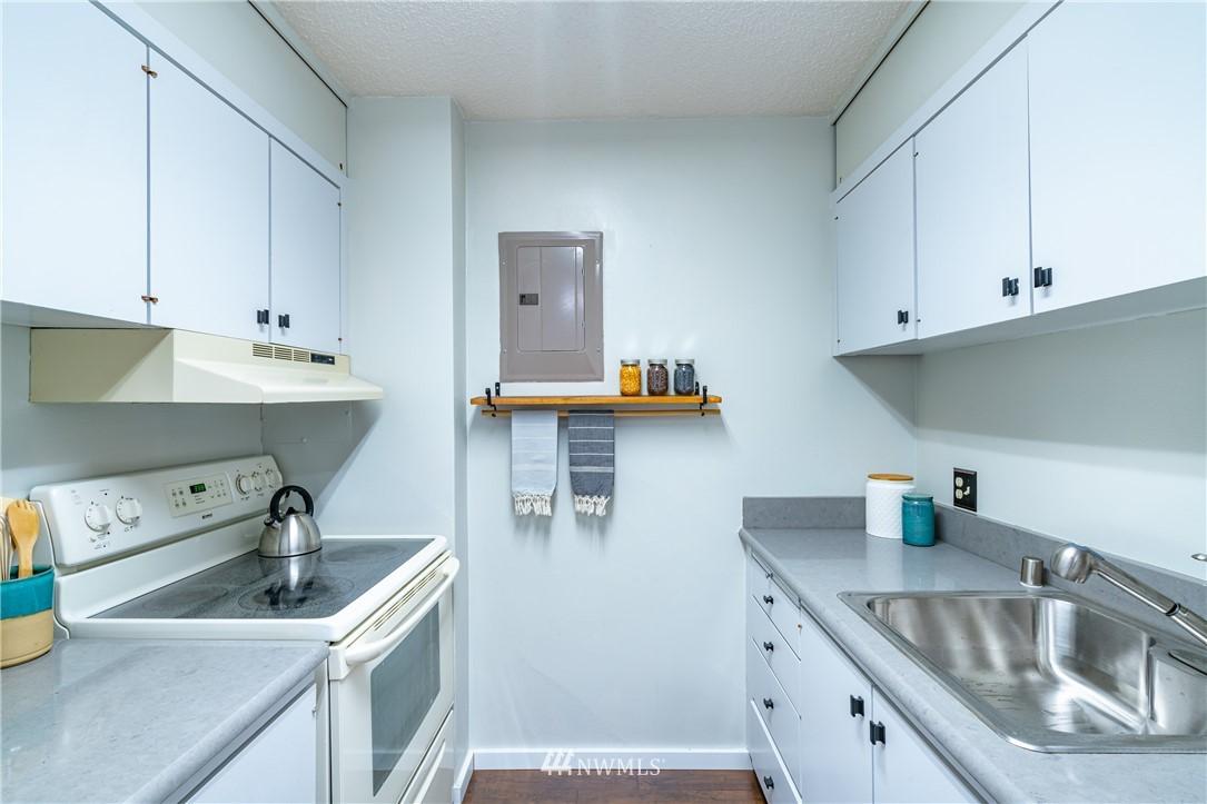 Sold Property | 308 E Republican Street #711 Seattle, WA 98102 12
