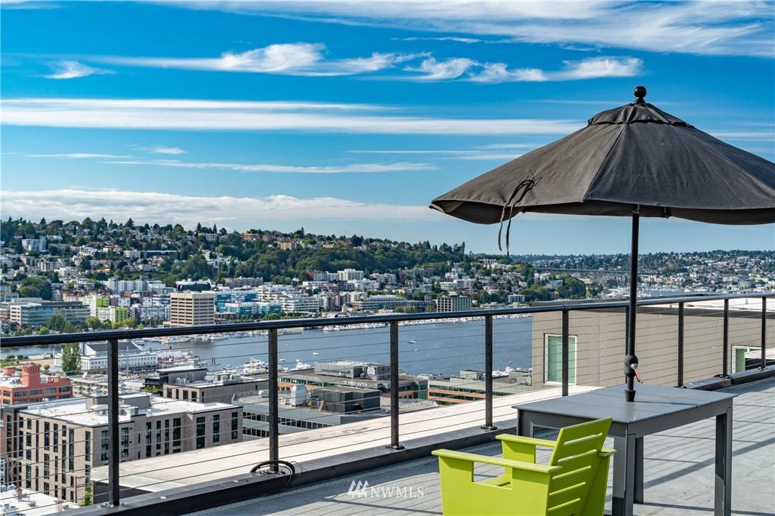 Sold Property | 308 E Republican Street #711 Seattle, WA 98102 21