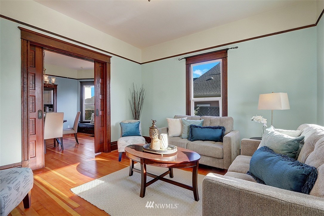Sold Property | 3048 NW 58th Street Seattle, WA 98107 2