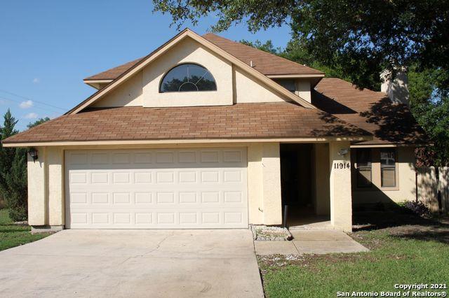 Active Option   11914 Tarragon Cove San Antonio, TX 78213 1