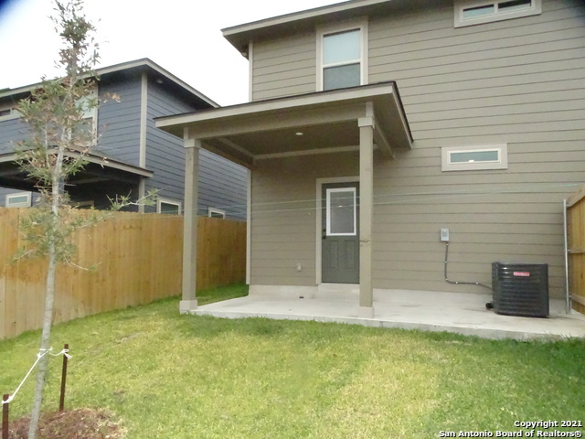 Active/Application Received   14003 Fratelli Rd San Antonio, TX 78233 9