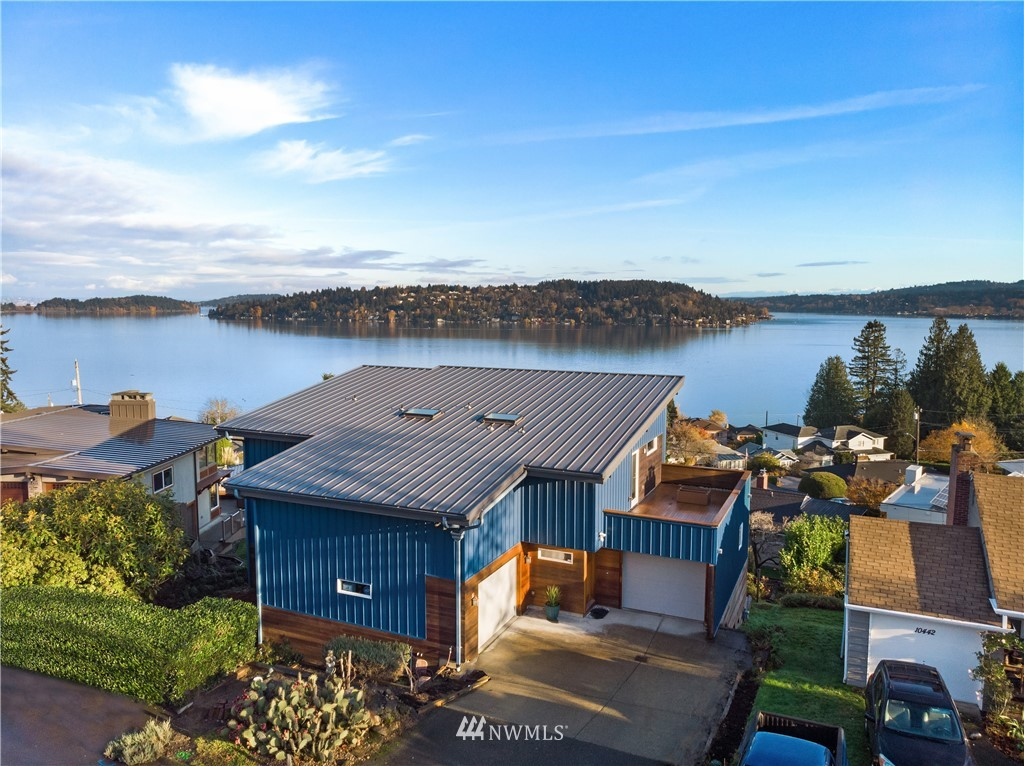 Sold Property   10434 Forest Avenue S Seattle, WA 98178 0