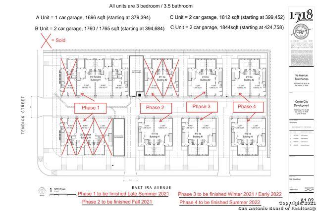Active Option | 302 Tendick St #1102 San Antonio, TX 78209 13