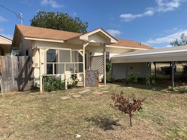 Pending | 3674 E US Highway 80 Abilene, Texas 79601 14