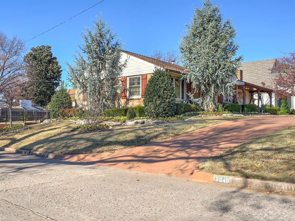 Off Market | 3848 S Utica Avenue Tulsa, Oklahoma 74105 4