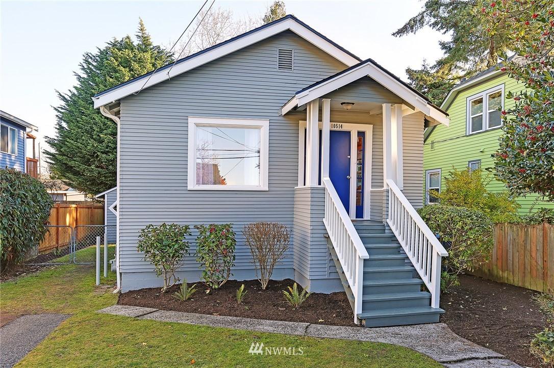 Sold Property | 10514 Dayton Avenue N Seattle, WA 98133 0