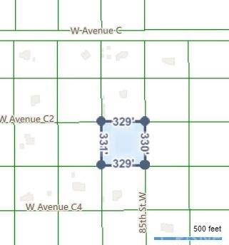 Active | 0 Vac/Cor 85 Stw/Ave C2 Lancaster, CA 93536 10