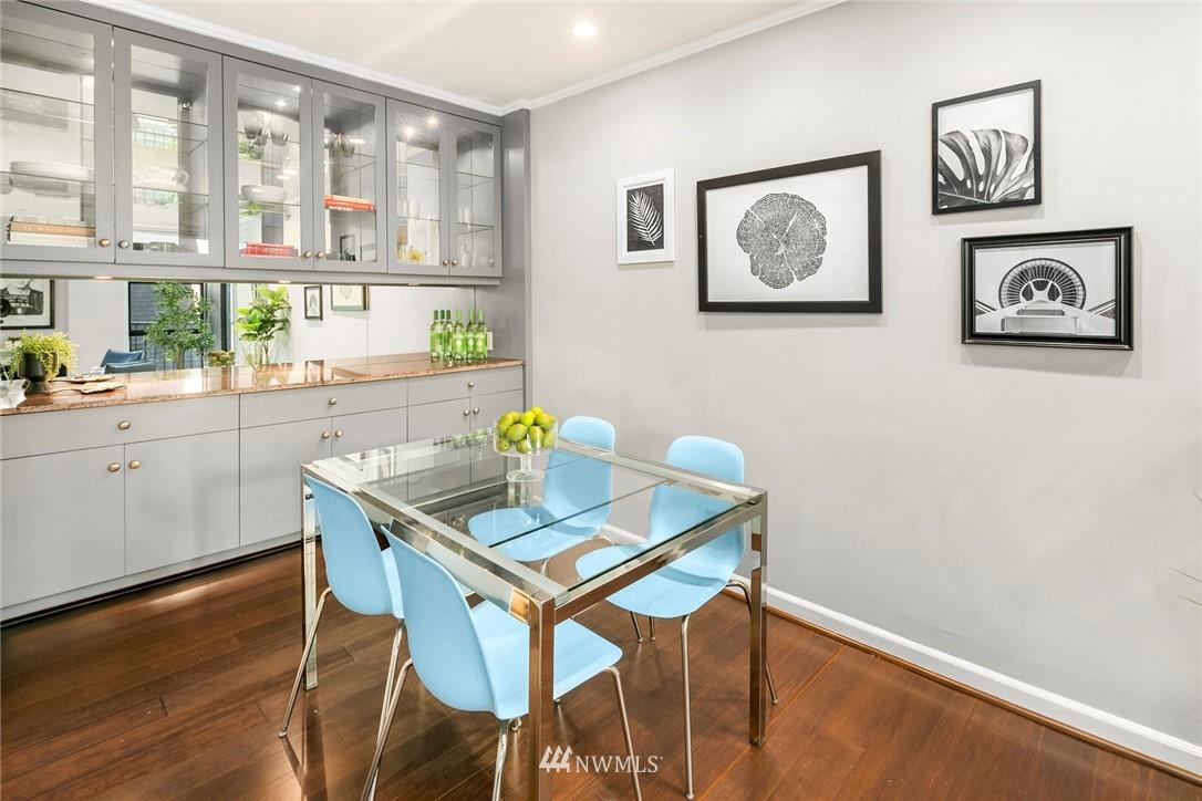 Sold Property | 730 Bellevue Avenue E #305 Seattle, WA 98102 5