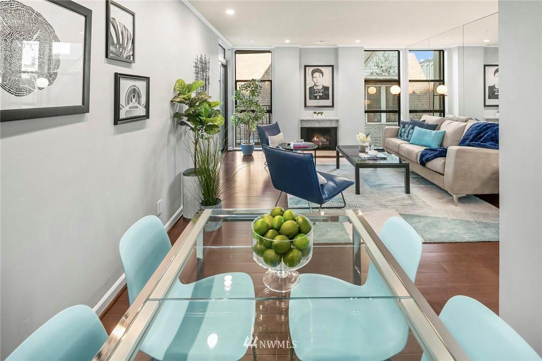 Sold Property | 730 Bellevue Avenue E #305 Seattle, WA 98102 7