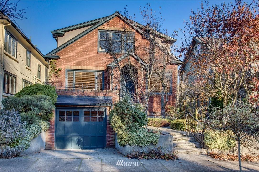 Sold Property   506 N 59th Street Seattle, WA 98103 0