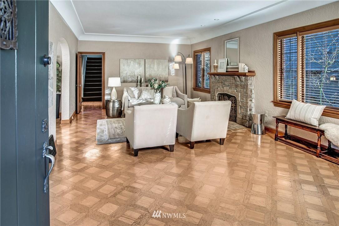 Sold Property   506 N 59th Street Seattle, WA 98103 2