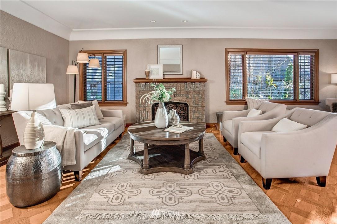Sold Property   506 N 59th Street Seattle, WA 98103 3