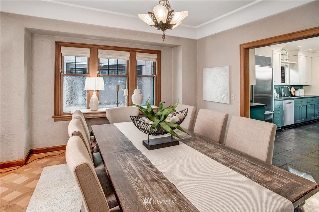 Sold Property   506 N 59th Street Seattle, WA 98103 8