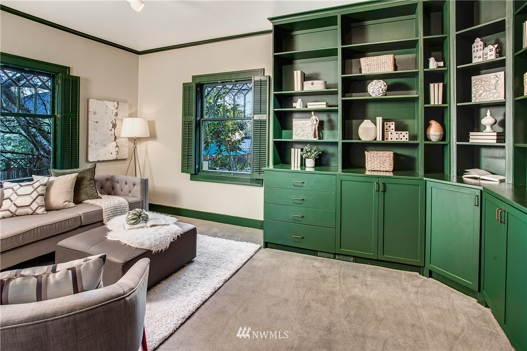 Sold Property   506 N 59th Street Seattle, WA 98103 15