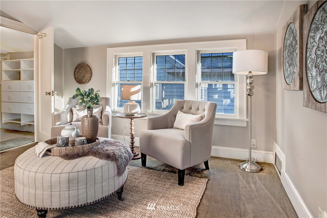 Sold Property   506 N 59th Street Seattle, WA 98103 20