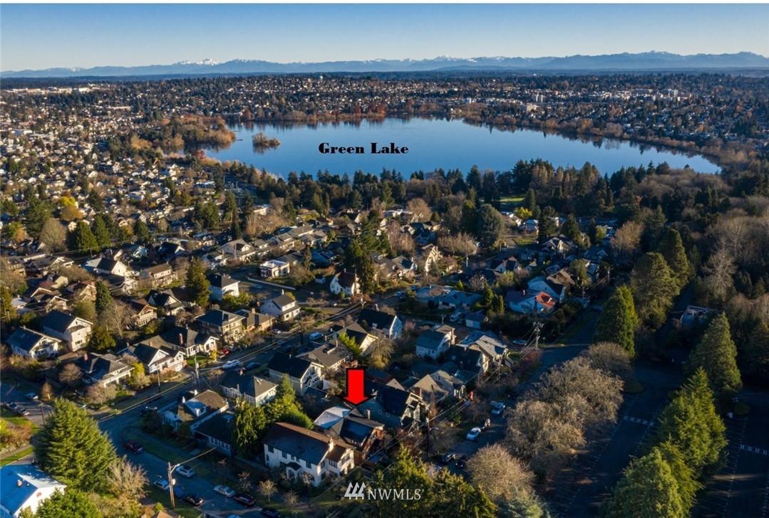 Sold Property   506 N 59th Street Seattle, WA 98103 31