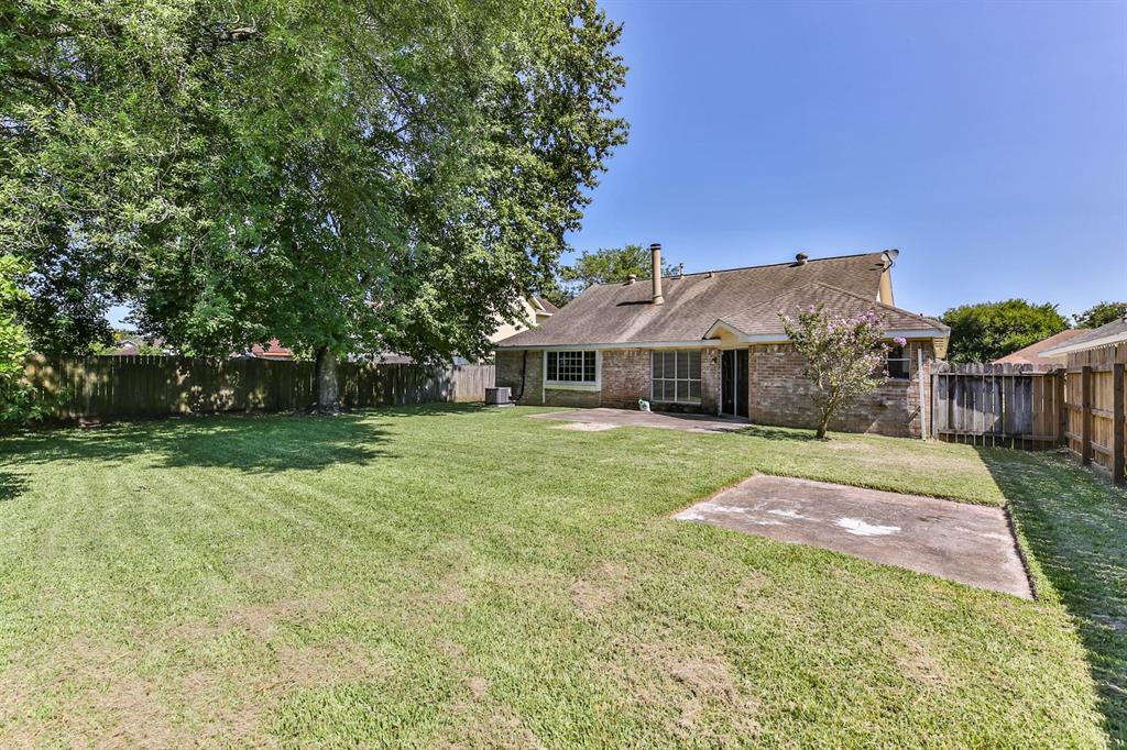 Off Market | 1806 Wildwood Drive Deer Park, Texas 77536 23