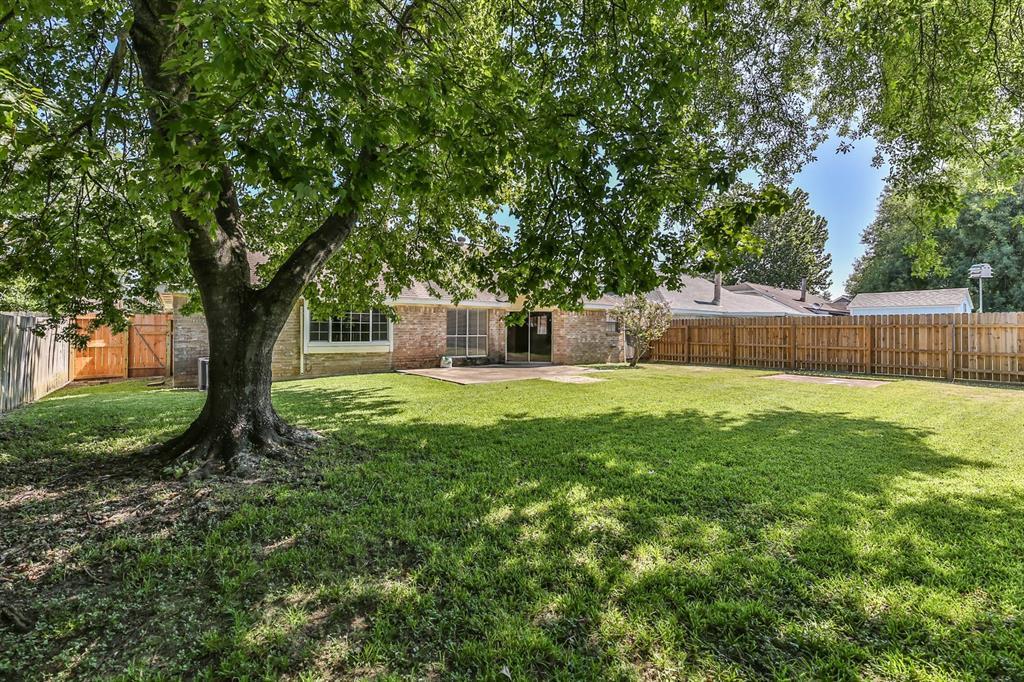Off Market | 1806 Wildwood Drive Deer Park, Texas 77536 24
