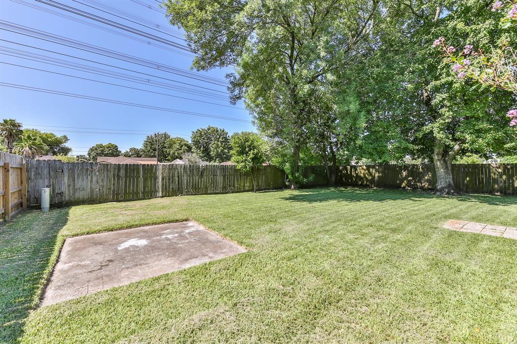 Off Market | 1806 Wildwood Drive Deer Park, Texas 77536 25