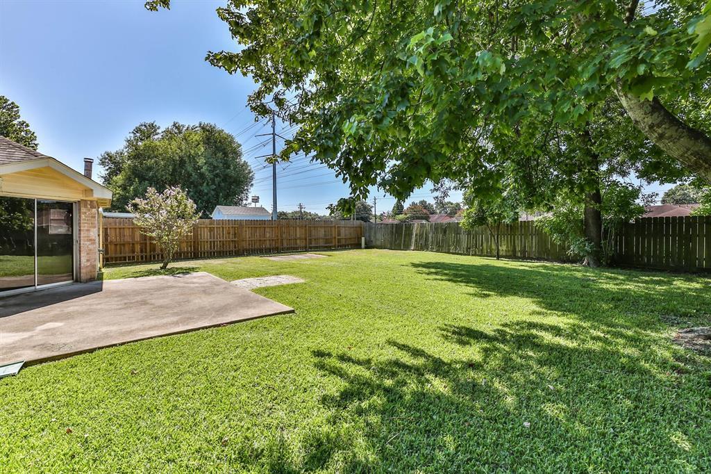 Off Market | 1806 Wildwood Drive Deer Park, Texas 77536 27