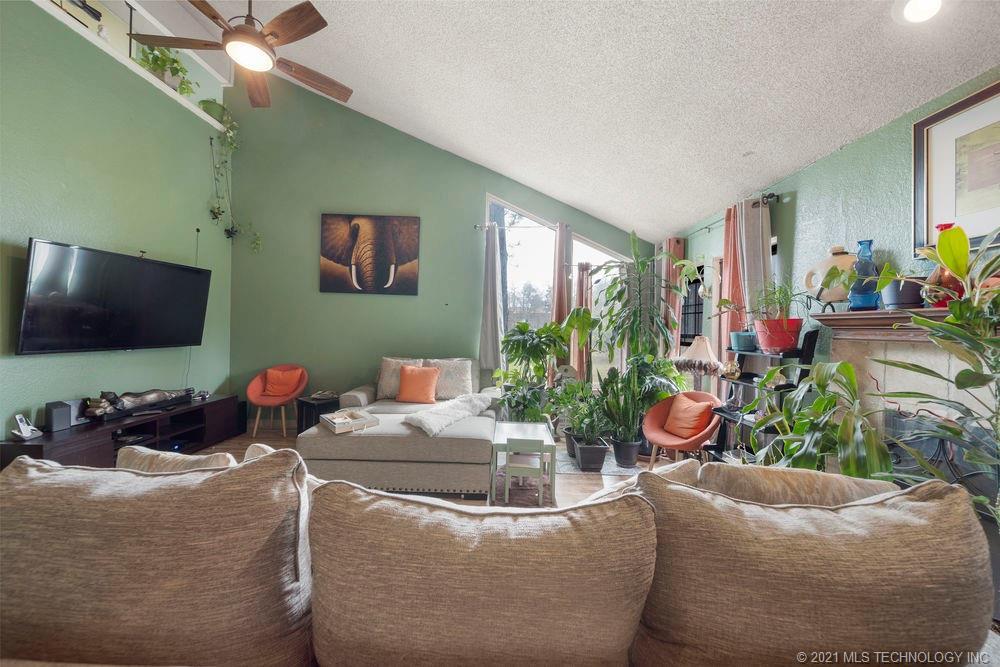 Off Market | 7511 S Winston Place #101 Tulsa, Oklahoma 74136 20