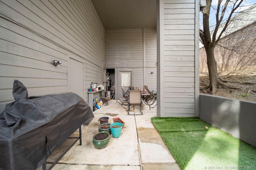 Off Market | 7511 S Winston Place #101 Tulsa, Oklahoma 74136 5