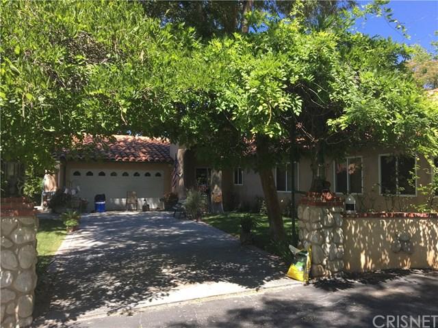 Active | 33635 Sierra Vallejo Road Agua Dulce, CA 91390 1