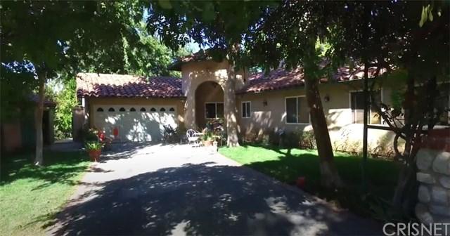 Active | 33635 Sierra Vallejo Road Agua Dulce, CA 91390 3