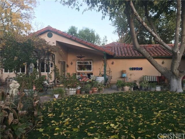 Active | 33635 Sierra Vallejo Road Agua Dulce, CA 91390 5