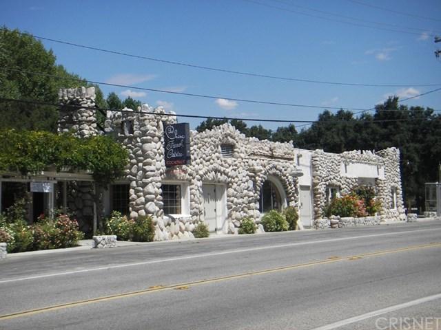 Active | 33635 Sierra Vallejo Road Agua Dulce, CA 91390 6