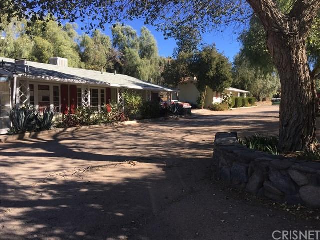 Active | 33635 Sierra Vallejo Road Agua Dulce, CA 91390 26