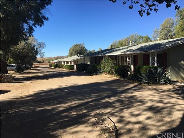 Active | 33635 Sierra Vallejo Road Agua Dulce, CA 91390 27