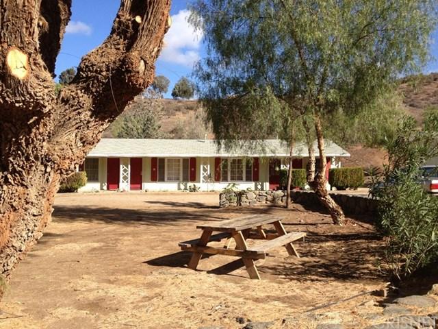 Active | 33635 Sierra Vallejo Road Agua Dulce, CA 91390 28