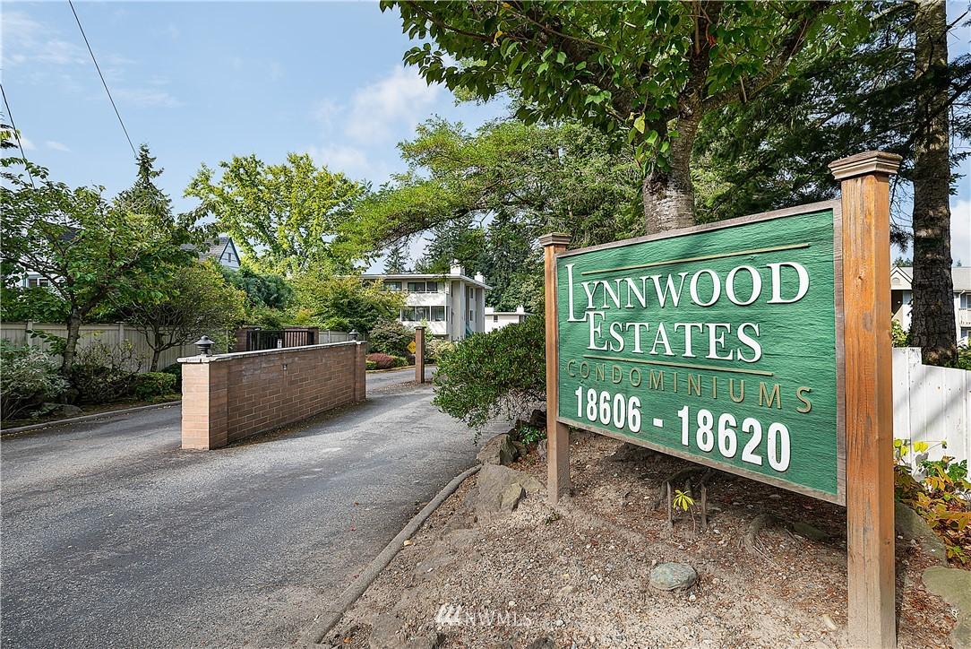 Sold Property | 18606 52nd Avenue W #233 Lynnwood, WA 98037 25