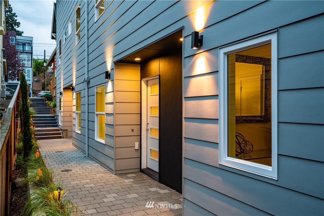 Sold Property   3940 S Brandon Street #A Seattle, WA 98118 0