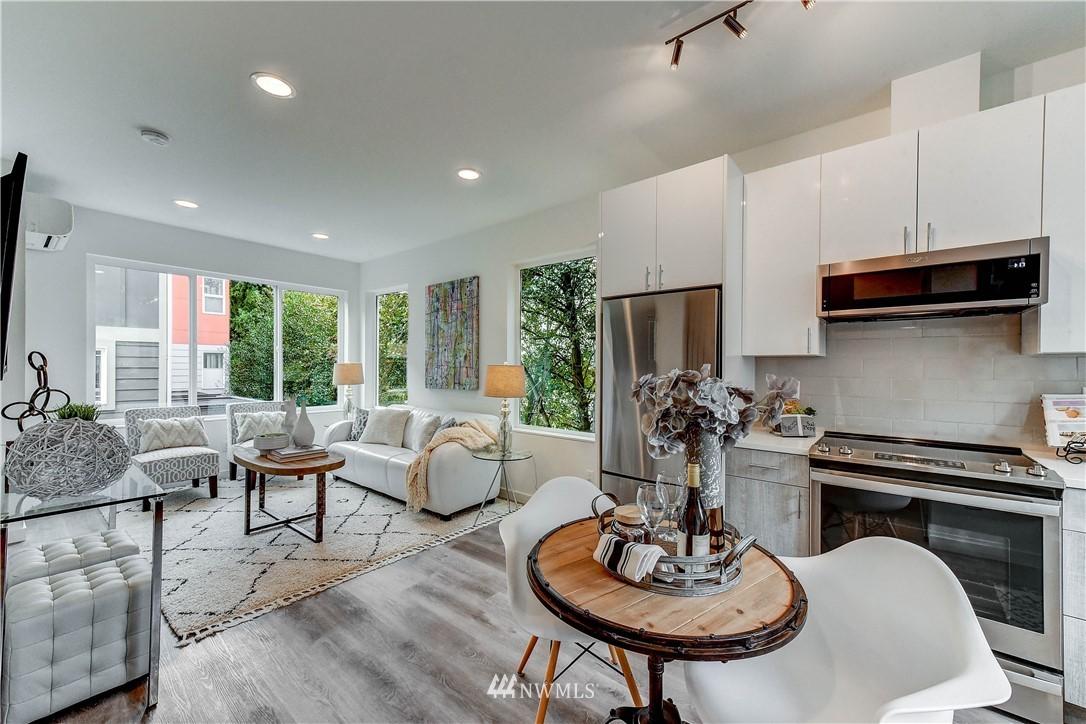 Sold Property   3940 S Brandon Street #A Seattle, WA 98118 2