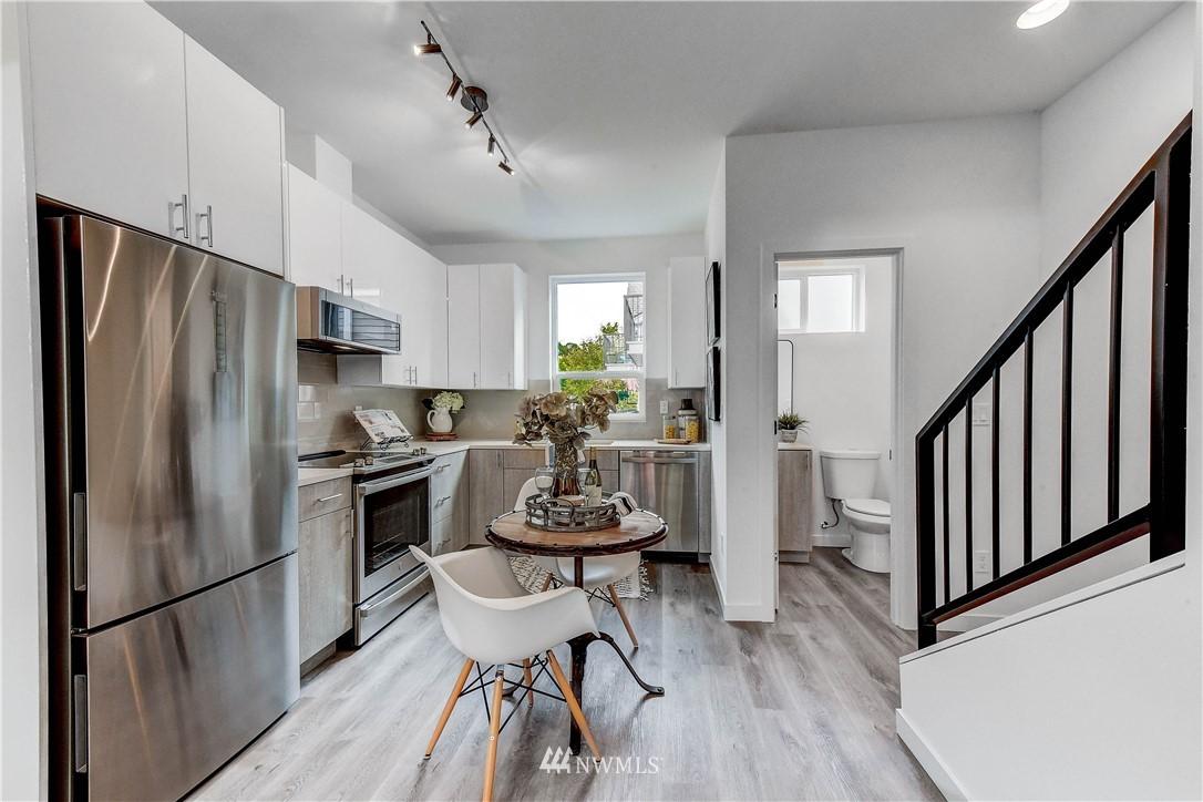 Sold Property   3940 S Brandon Street #A Seattle, WA 98118 3