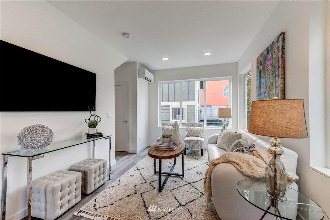 Sold Property   3940 S Brandon Street #A Seattle, WA 98118 4