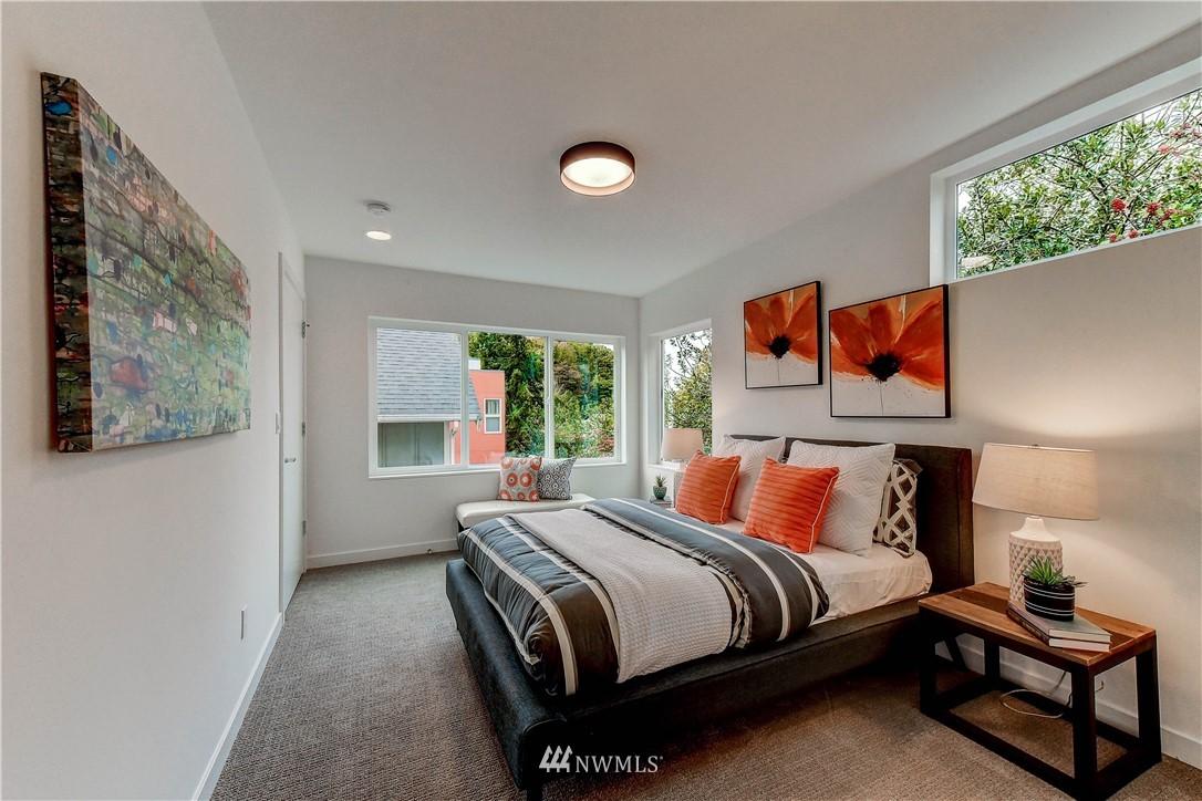Sold Property   3940 S Brandon Street #A Seattle, WA 98118 7