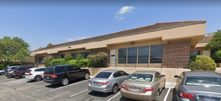Active | 8870 Business Park Drive #500 Austin, TX 78759 0