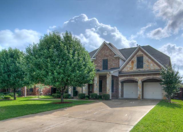 Closed | 11213 Terrace Meadow Way Manor, TX 78653 0