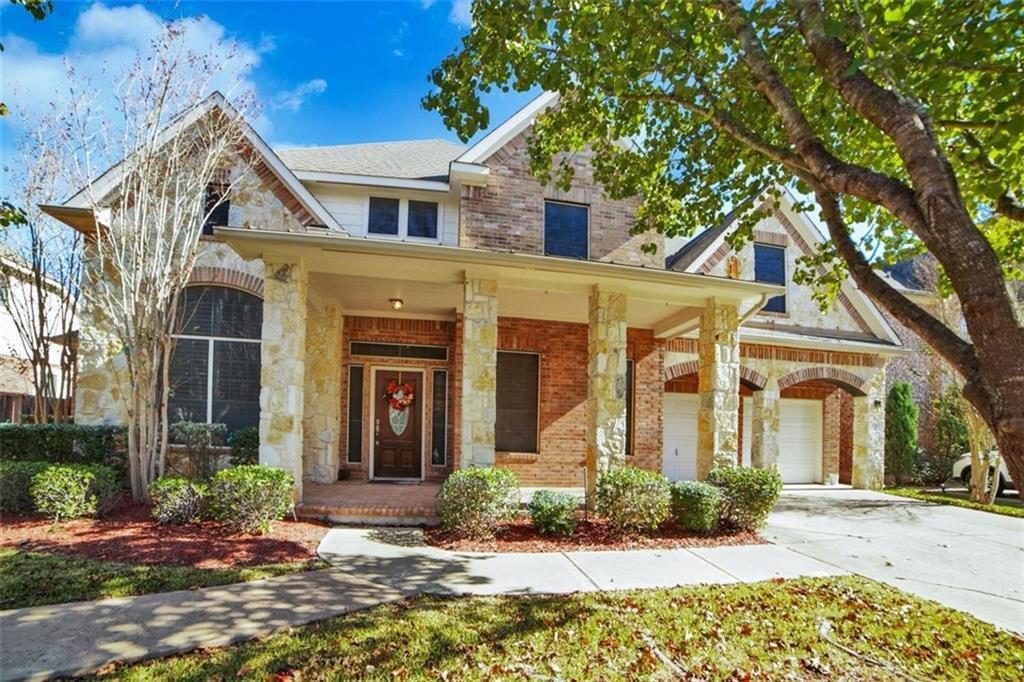 Closed | 11213 Terrace Meadow Way Manor, TX 78653 3