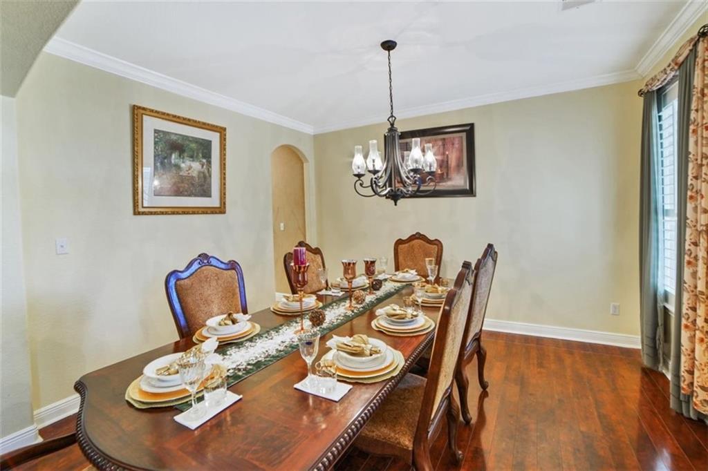 Closed | 11213 Terrace Meadow Way Manor, TX 78653 10