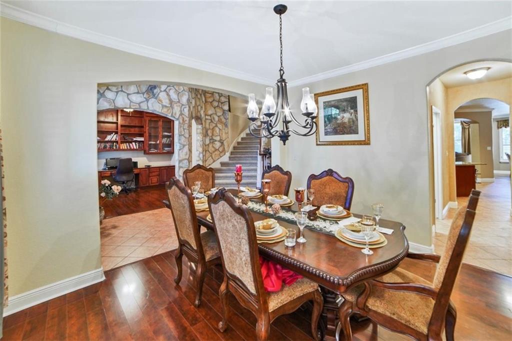 Closed | 11213 Terrace Meadow Way Manor, TX 78653 11