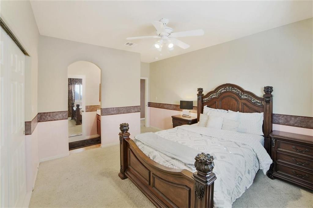 Closed | 11213 Terrace Meadow Way Manor, TX 78653 33