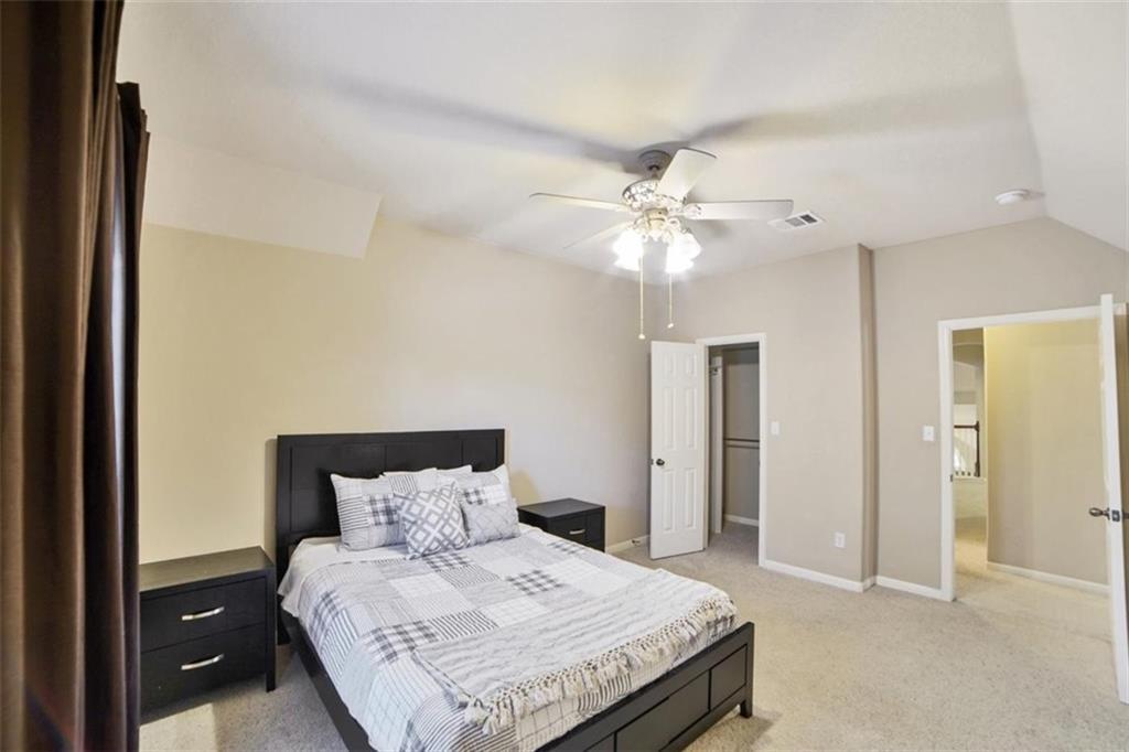 Closed | 11213 Terrace Meadow Way Manor, TX 78653 37