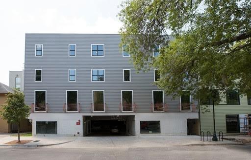 Closed | 911 W 22nd Street #205 Austin, TX 78705 5