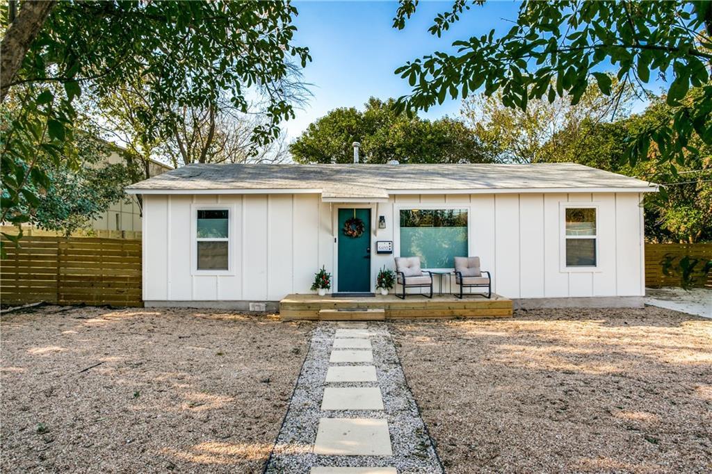 Closed   5602 Grover Avenue Austin, TX 78756 2